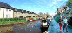 New waterside homes planned for Marple