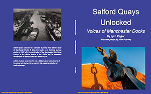 Salford Quays Unlocked
