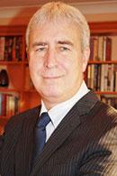 Clive Naish